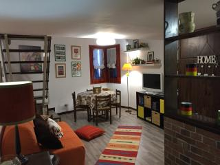 Lovely furnished mini-flat at Gran Sasso of Italy - Prati di Tivo vacation rentals