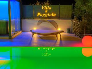 Villa il Poggiolo - ViP Panorama apartment - Diano Marina vacation rentals