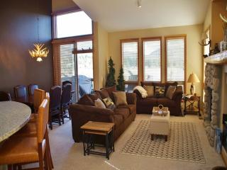 Snowcreek V Townhouse - Listing #350 - Mammoth Lakes vacation rentals