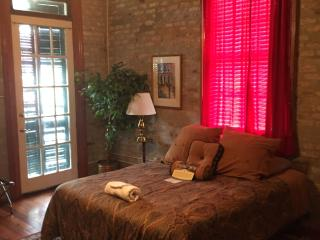 Historic Building Room # 1 - Belle Chasse vacation rentals