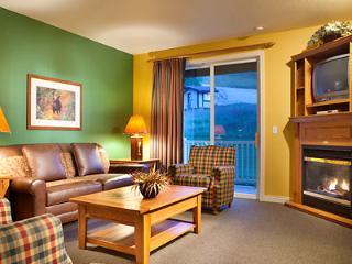 2 Bedroom Villa Mountain Run at Boyne - Boyne Falls vacation rentals