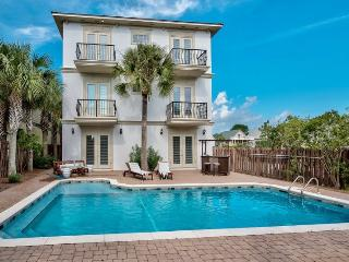 Buena Vista: 7Bdrm, Private Pool, Gulf View - Seagrove Beach vacation rentals