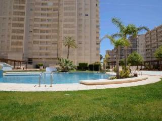 Apartamento Apolo XVI 16 - Calpe vacation rentals