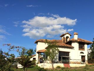 Cozy 3 bedroom Farmhouse Barn in Villa de Leyva - Villa de Leyva vacation rentals