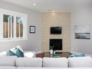 Entire Home near San Francisco for 10 people - San Rafael vacation rentals