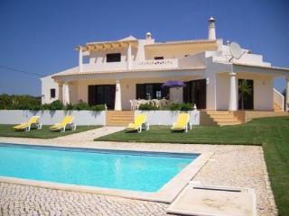 Large villa with spacious garden & pool 26553/AL - Odiaxere vacation rentals