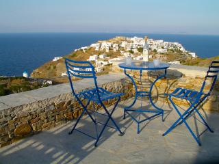 Beautiful Villa on Sifnos, Cyclades - Sifnos vacation rentals