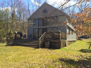 Campbellot - 501 Sand Run Road - Davis vacation rentals