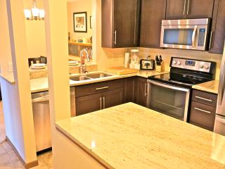 Furnished 2 bedroom condo - Columbia Heights vacation rentals