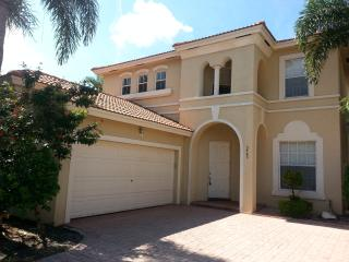 Great vacation getaway house - Coral Springs vacation rentals