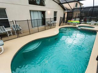 South Facing Pool / Spa / Games Room / WiFi - Kissimmee vacation rentals