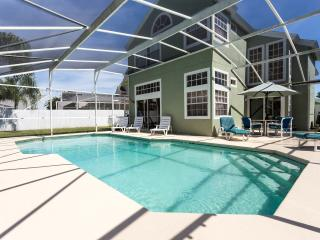 Homely 4BR with 2 Master Suites, Kissimmee - Kissimmee vacation rentals