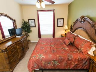UNIQUE 3 bed condo in I-Drive area! - Orlando vacation rentals