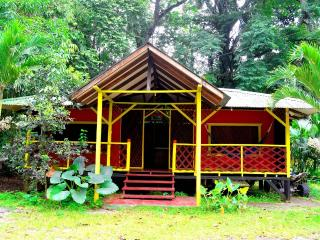 Colorful Caribbean Bungalow - Cocles vacation rentals