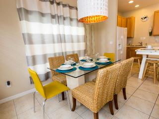 5 bed Special Offer $99.00 sleep 12 at Coral Cay! - Kissimmee vacation rentals