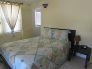 4b oceanview upstairs  just steps to the beach 1BR - Saint Augustine Beach vacation rentals