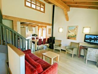 Kandahar spacious 4 bedroom apartment - Les Houches vacation rentals