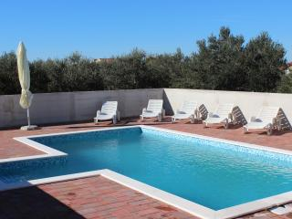HOUSE STIPE WITH POOL - Vrsi vacation rentals