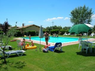 Casa Sole sul lago Bolsena - Ap Alba - Bolsena vacation rentals