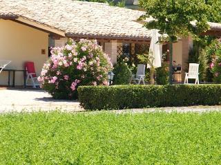 Agriturismo sul lago di Mario e Teresa/Ap Velzna - Bolsena vacation rentals