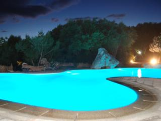 SUPAVONI VILLAS PARK - Porto Rotondo vacation rentals