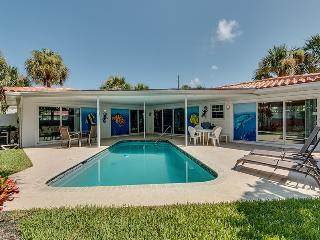 Narcissus Beach House - Weekly Beach Rental - Clearwater Beach vacation rentals