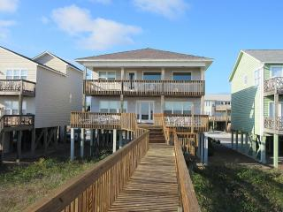 West First Street 119 - The Gray Dolphin - Ocean Isle Beach vacation rentals