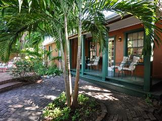 Key Lime Calypso: A cottage in the heart of Bahama Village - Key West vacation rentals