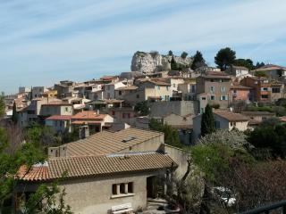 chambre au calme a 15 mns aix en provence - Bouc-Bel-Air vacation rentals