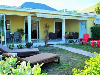 Your home in St-Barth ! - Anse Des Cayes vacation rentals