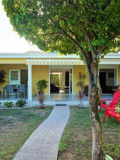 Nice House with Internet Access and Dishwasher - Anse Des Cayes vacation rentals
