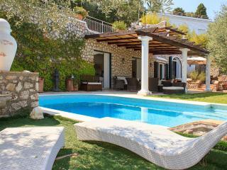 CAPRI - VILLA PANORAMA - 4 PAX - Capri vacation rentals