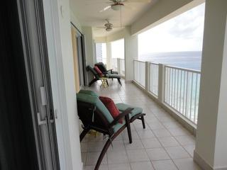 Beach front spacious luxurious condo - Cozumel vacation rentals