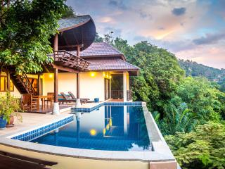 DREAM POOL VILLA - Ko Lanta vacation rentals