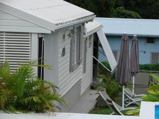 """LES GITES DE BERGETTE """"Savannah"""" - Petit-Bourg vacation rentals"""
