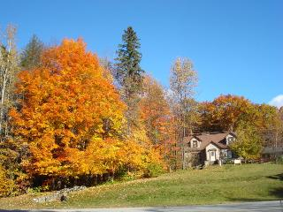 Athol Ranch - House Free Turkey 11/26-29 - Athol vacation rentals