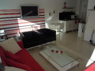 Romantic 1 bedroom Nova Paka Condo with Parking - Nova Paka vacation rentals
