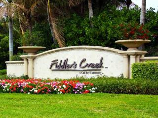 Fiddler's Creek Town Home - Memorial Day Getaway! - Naples vacation rentals