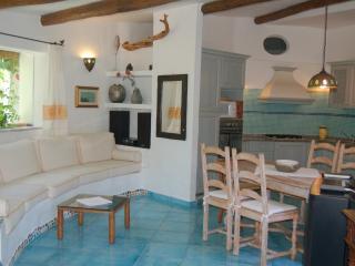 VILLA LUMACA CON PISCINA E PARCO SUPAVONI - Porto Rotondo vacation rentals
