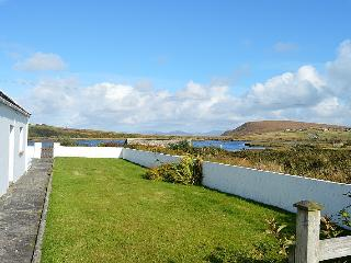 Achill Island Waterside cottage. - Saula vacation rentals