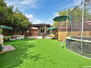 Villa Birkata - Golan Heights vacation rentals