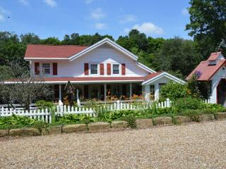 Mohican Farmhouse - Loudonville vacation rentals