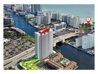 New BeachWalk in Hallandale Beach 2 Bed / 2 Bath. - Hallandale vacation rentals