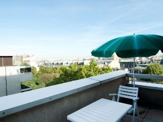 Duchess Terrace - Champs Elysees area - Paris vacation rentals