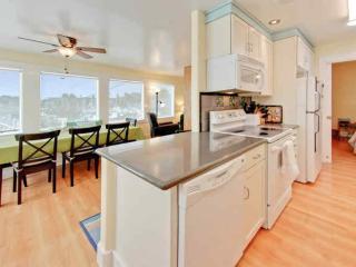 GORGEOUS 2 BEDROOM HOME WITH VIEWS - Santa Cruz vacation rentals