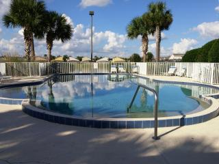 3 bedroom House with Internet Access in Davenport - Davenport vacation rentals