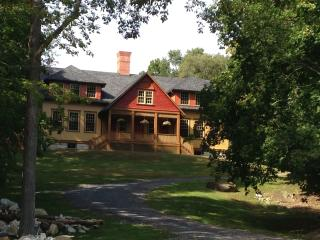 Historic South Lee Schoolhouse near Stockbridge - Lee vacation rentals