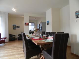 Brussels Hospitality  - Apartment up to 8/10 pax - Brussels vacation rentals