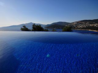 Unique Design Luxury 6 Bedroom Villa with 6 Bathrooms - Kalkan vacation rentals