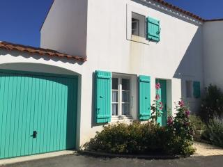 Charming French Home - Ars-en-Re vacation rentals